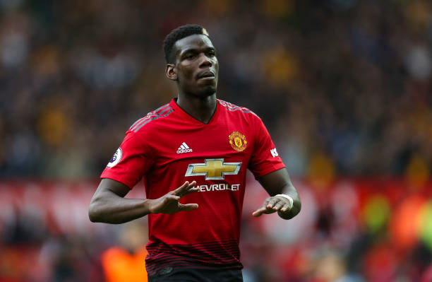 United dey eager to keep Pogba for Manchester