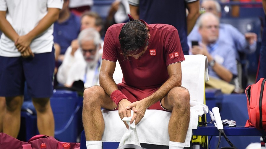 US Open 2018 | Roger Federer and Maria Sharapova knocked out in Fourth round