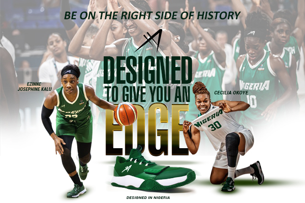 D'TIGRESS AND AFA SPORTS – THE RIGHT SIDE OF HISTORY