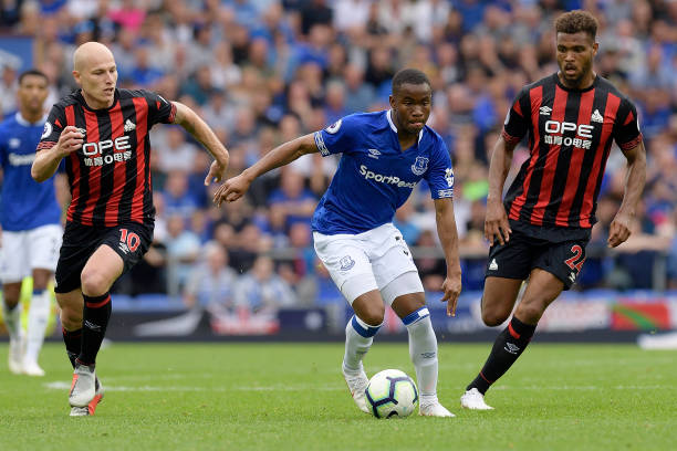 Nigeria in danger of losing Everton's Ademola Lookman to England