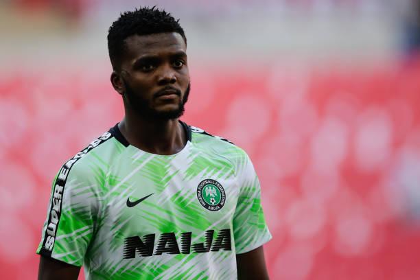 Chidozie Awaziem plays down injury fears ahead of Liberia friendly