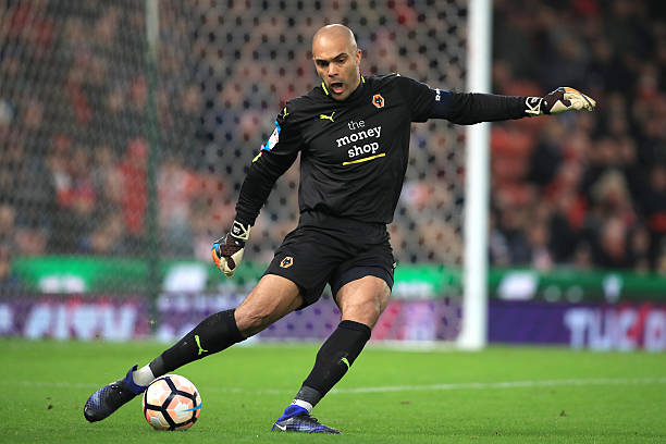 Ex-Wolves & Nigeria keeper Carl Ikeme opens up on cancer which almost took his life