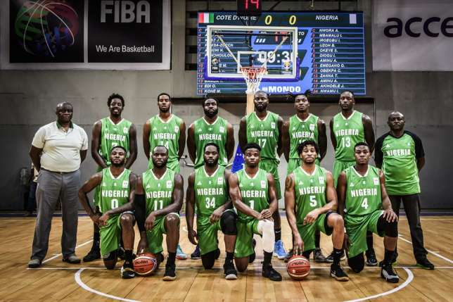 D'Tigers beat Senegal to qualify for 2019 FIBA World Cup in China