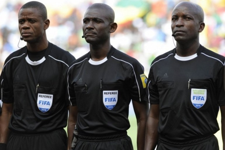 Ghana football crisis deepens as 53 more Referees banned for Corruption