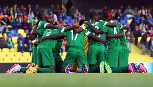 Age cheats killing our football – Yisa Sofoluwe