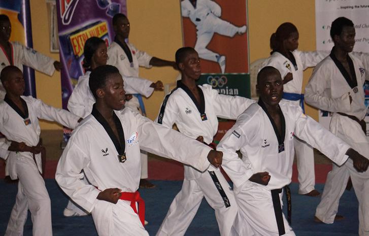 Taekwando: Chukwumerije explains why Nigeria Open gets new February date