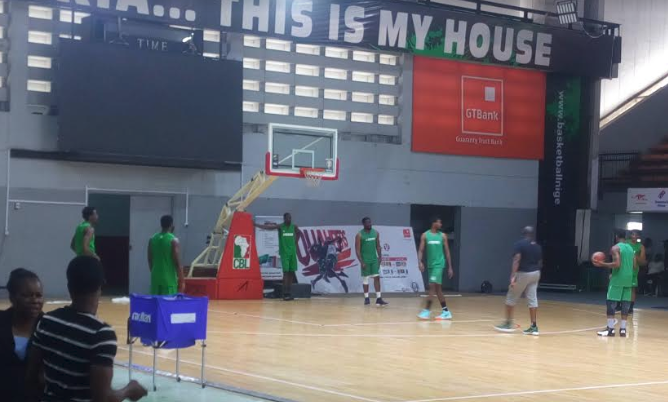 D'Tigers Mentality! Stan Okoye Confident Nigeria will Dominate