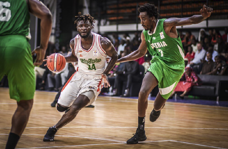 We'll continue to make history, says D'tigers star Al farouq Aminu