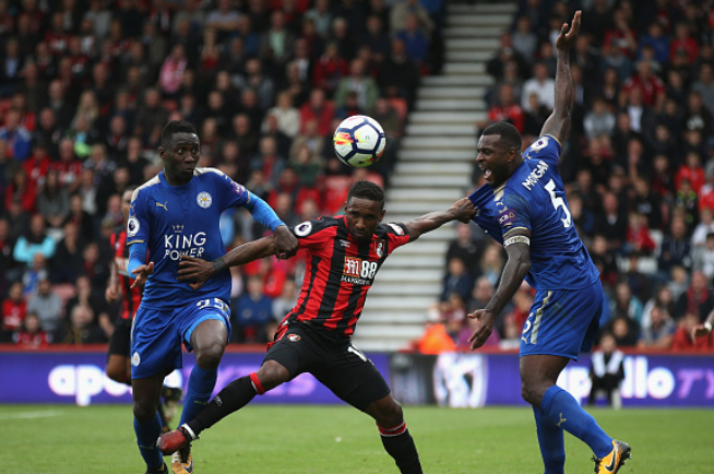 Ndidi, Iheanacho's return to Leicester Ends in Defeat