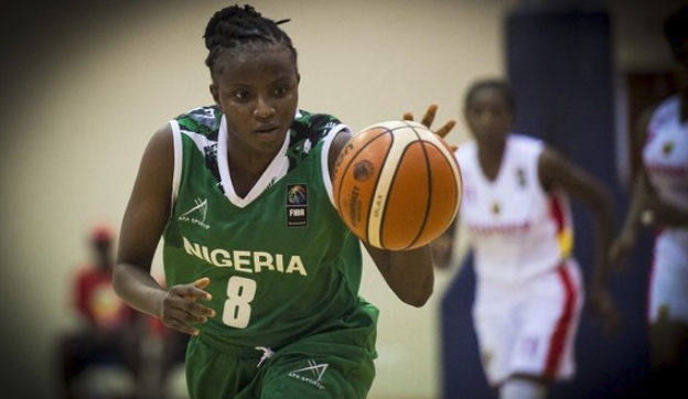 Akashili makes final D'Tigress Roster for World Cup