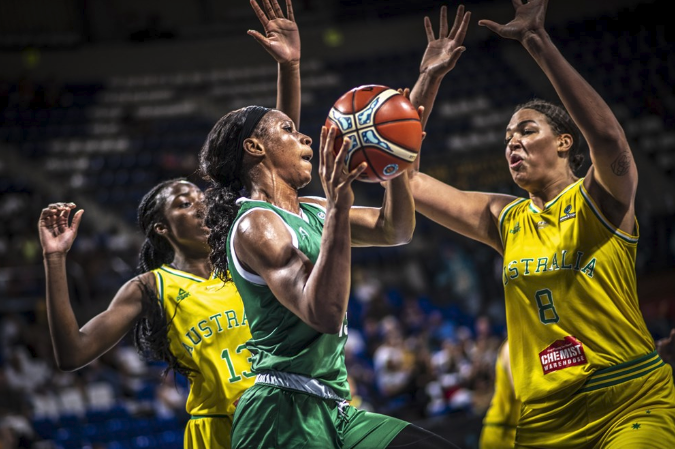 D'Tigress OQT draw excites star player Evelyn Akhator