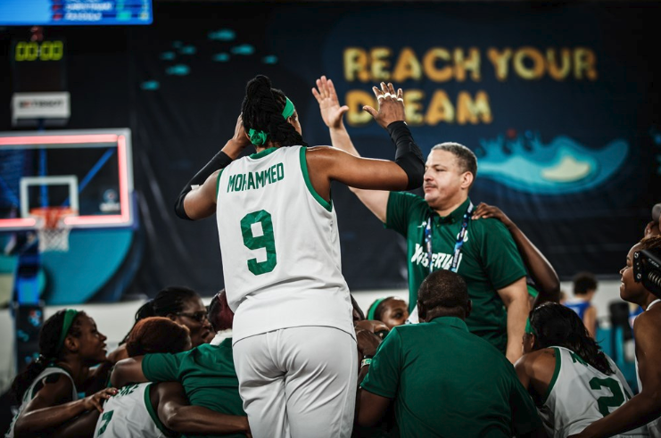 FIBA WWC: Hughley Otis Plots for the Fall of USA