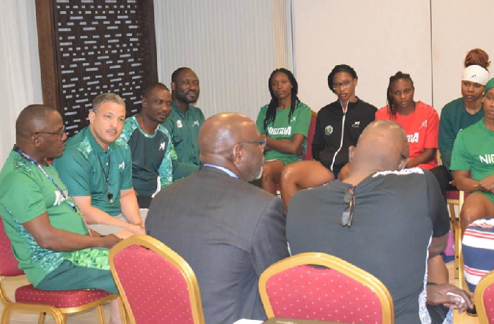 FIBA WWC: Here's How Much D'Tigress will get as motivation to defeat Team USA
