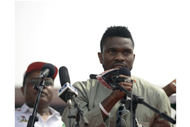 Why I won't contest any 'Political office' in 2019 Elections – Yobo