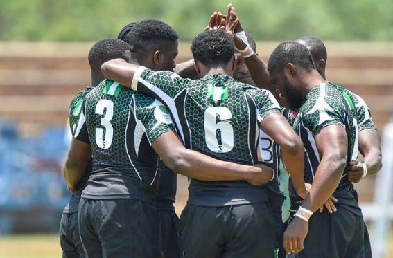 Ambitious NRFF Tinkers on Black Stallions B Team