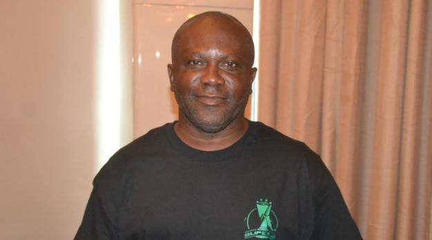 I'll Bring World Cup experience to NWPL – Danjuma