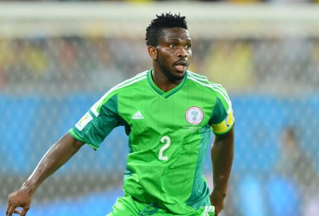 Former Super Eagles Skipper Yobo Calls on Oliseh, Okocha to foster Unity amongst Ex-Internationals