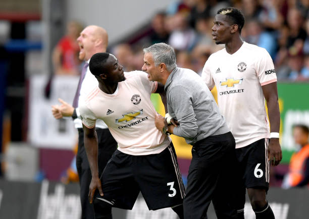 Eric Bailly ready to leave Manchester United in January