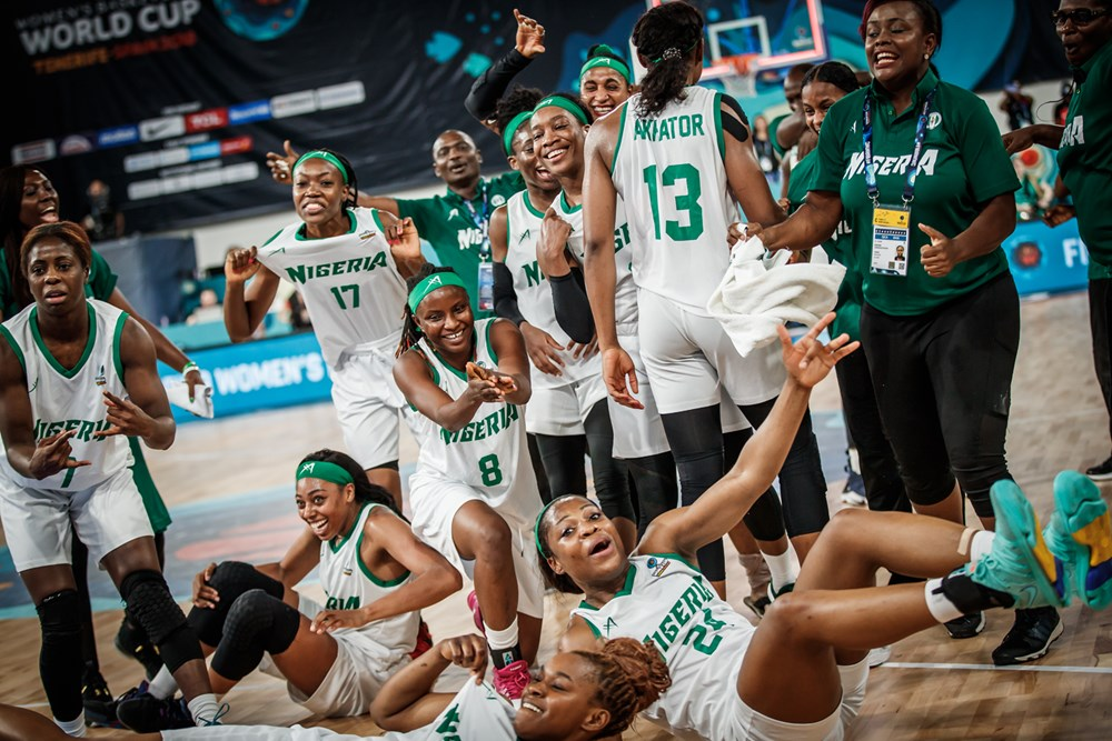 Greece' game was as difficult as expected – D'Tigress' star Akaraiwe