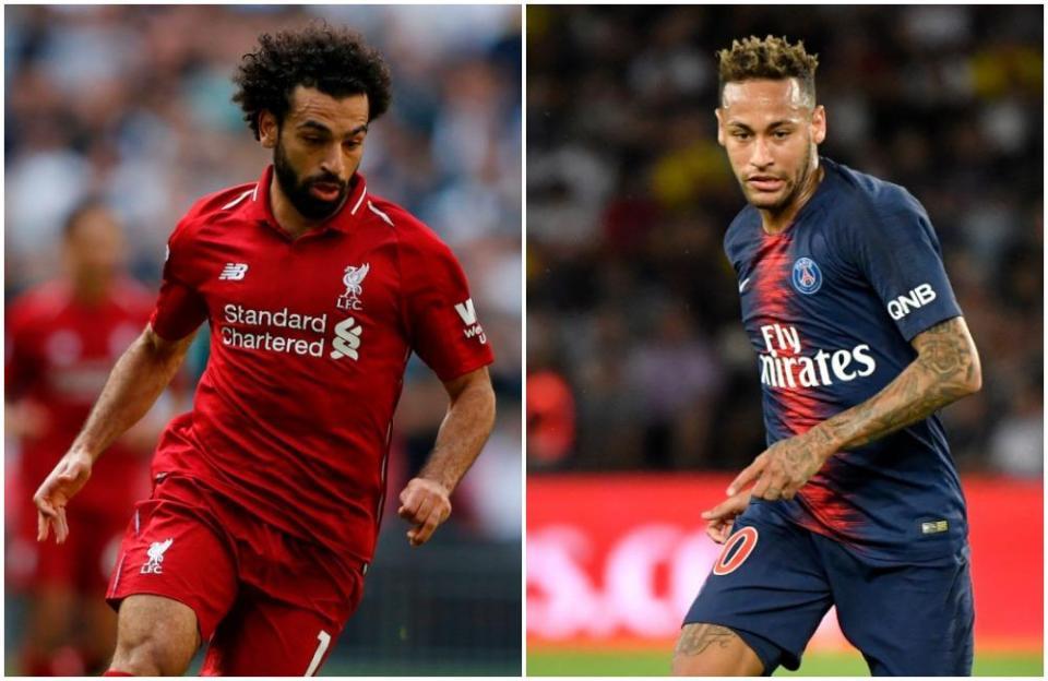 Liverpool vs PSG: kick-off time, predicted line-ups and team news