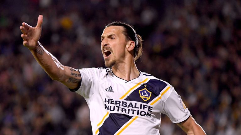 MLS Won't Be The Same Without Me – Zlatan