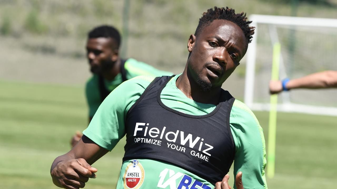 Super Eagles will not miss Moses but Mikel against Libya – Musa
