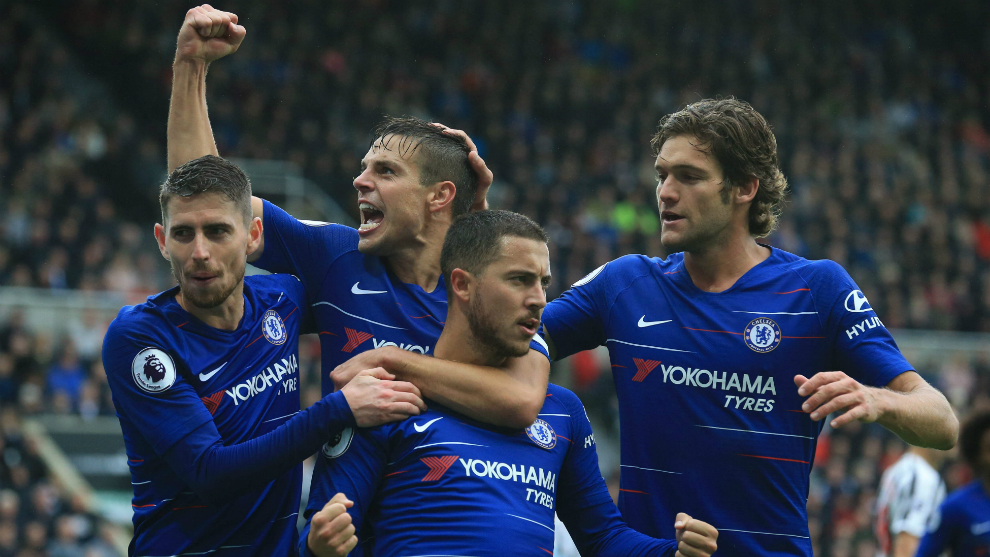 Can the Blues beat the Red Devils? – See Predicted Chelsea XI to face Man United