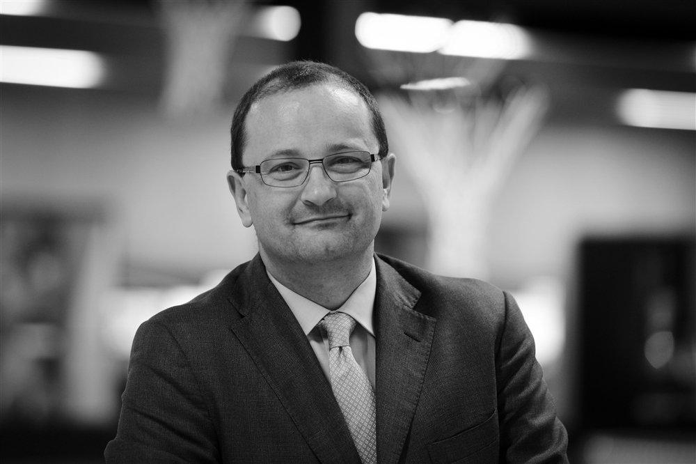 NBBF mourns FIBA Secretary General Patrick Baumann's death