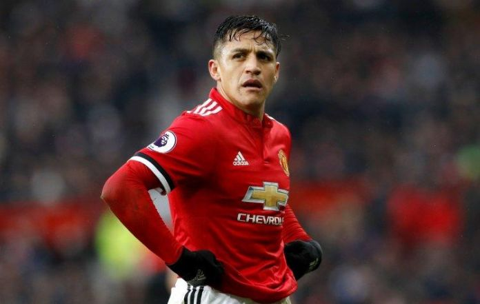SHOCKING! Alexis Sanchez 'planning' to leave Manchester United in January