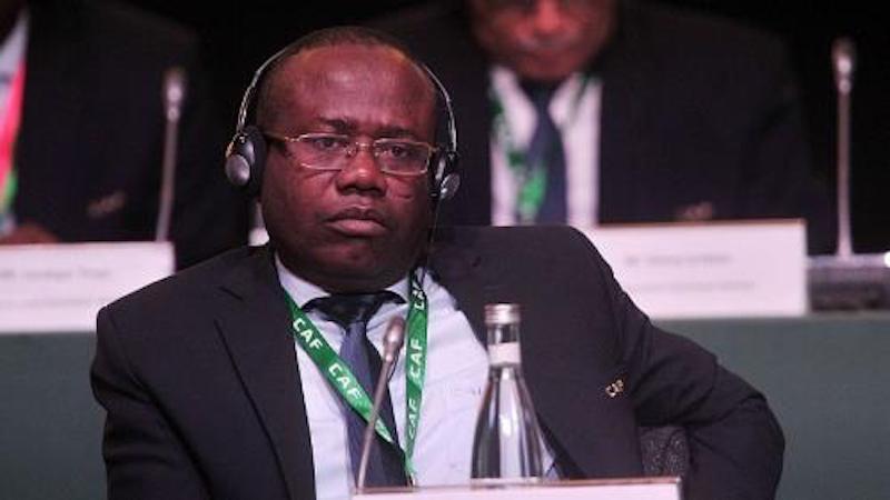 Former Ghana FA president Nyantakyi banned for life by FIFA