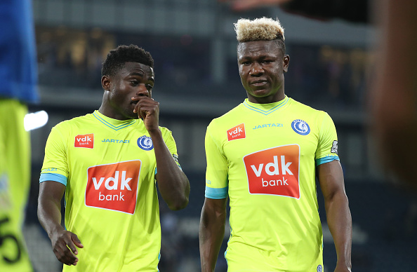 Moses Simon vs Samuel Kalu – Who should start for Eagles vs Libya?