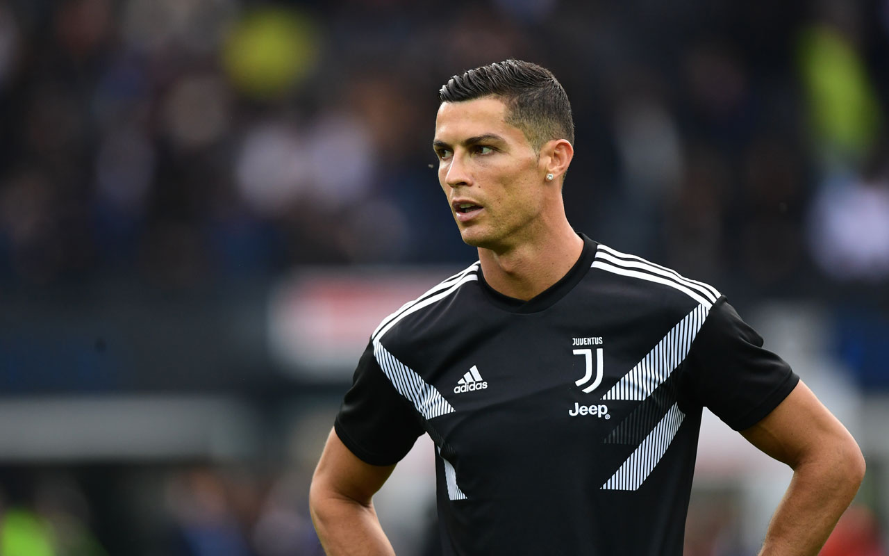 Ronaldo stuck in Madeira as his private jet remains grounded in Madrid
