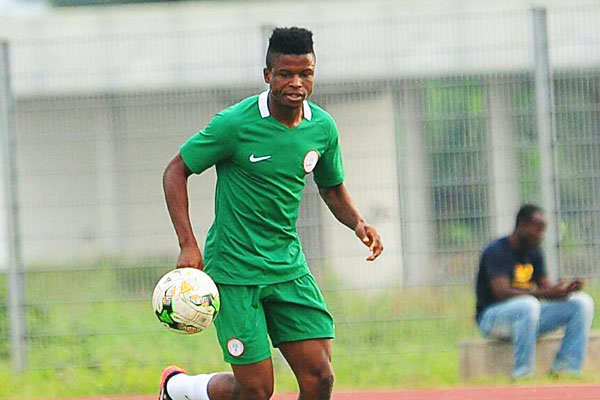 Why Mikel Agu replaces Ndidi in Rohr's Super Eagles 24-man squad