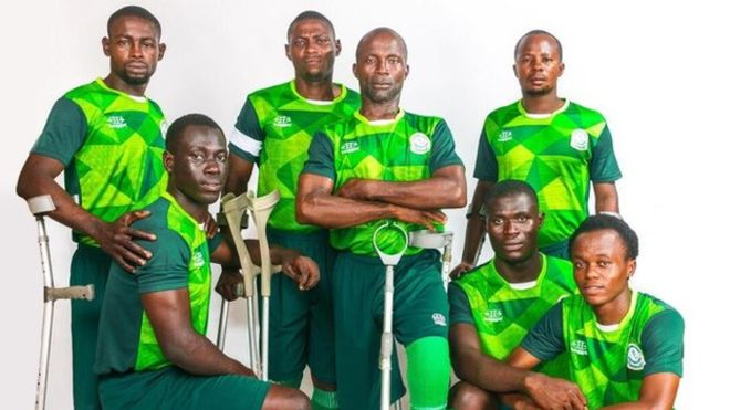 Nigeria Amputee Football Federation Boss Laments Lack Of Support For Special Eagles