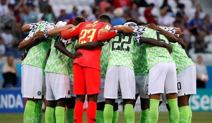 Victor Ikpeba: Transition from defense to attack still Eagles problem