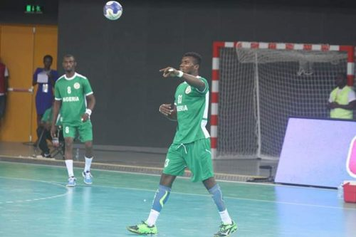 Morocco is great but I want to play in Nigeria handball league again- Anih