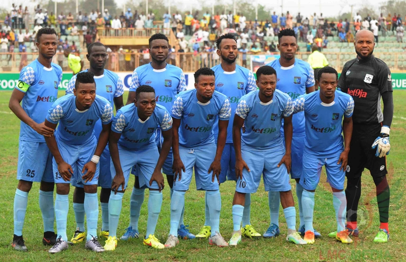 Remo stars aiming for win against Delta Force, Says Fatai Osho