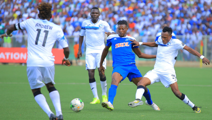 Enyimba different from all other Clubs in Nigeria – Alalade