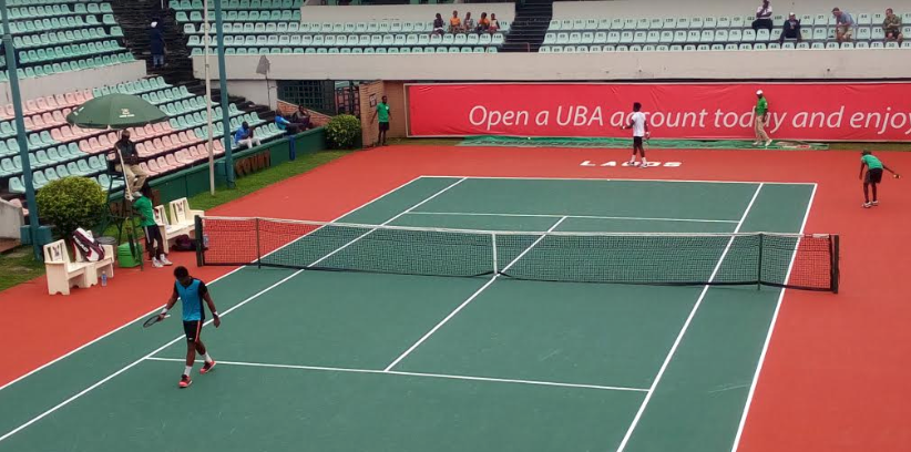 NTF President: We'll Focus on Nigerian Based Players to Grow Tennis