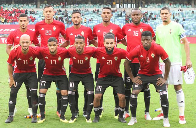 AFCONQ 2019: Samson Siasia Sounds Libya Warning
