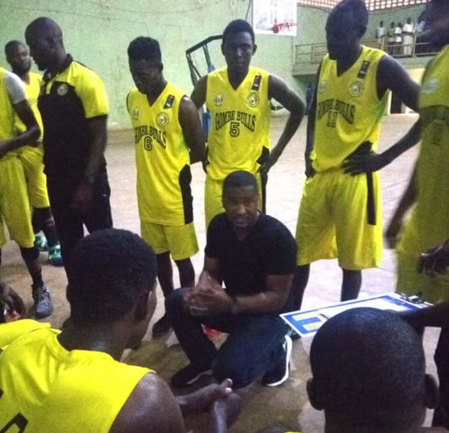 Gombe Bulls crowned champions of PBL, Coach wants NBBF recognition