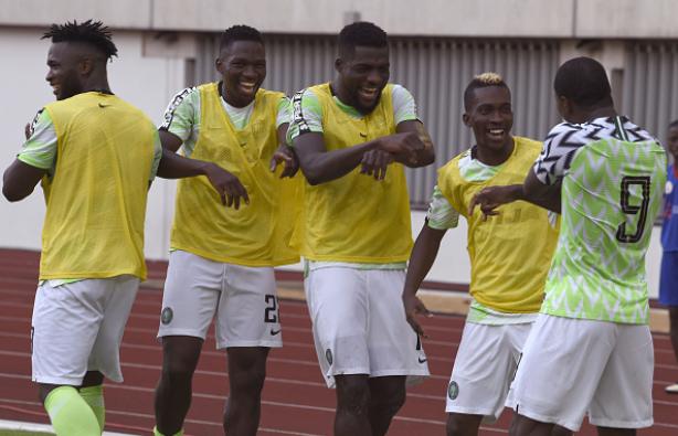 Crazy Travelling Schedule for Super Eagles crucial 2nd-leg vs Libya revealed