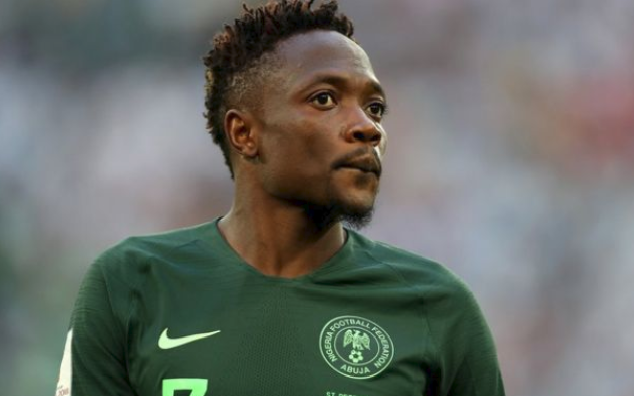 Captain, Goal Scorer, Back to Back Wins… Ahmed Musa gets fitting Birthday Gift