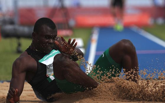 Oritsemeyiwa targets Improvement after Youth Olympic Podium Finish