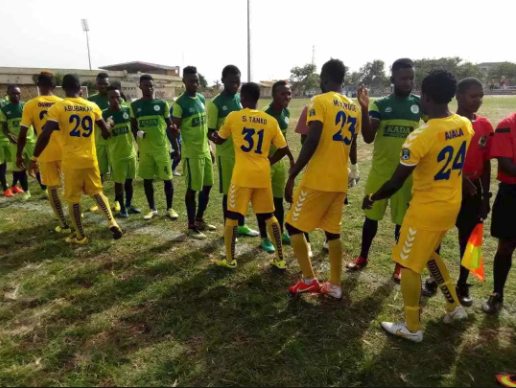 NNL Match Report: Kada City on the brink of NPFL Promotion