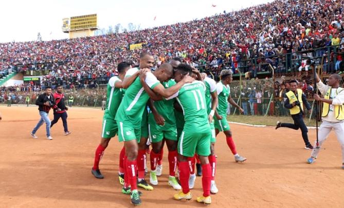 Madagascar Footballers' Heroic Gesture will make The AVENGERS Jealous