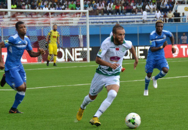Down and Out! Enyimba undone by Diabolic defending in Casablanca
