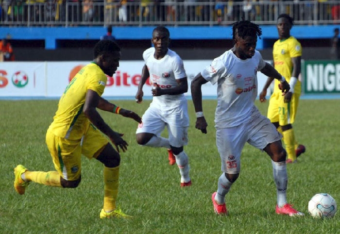 Ogunbote Salutes his 'Warrior Players' for Aiteo Cup Victory