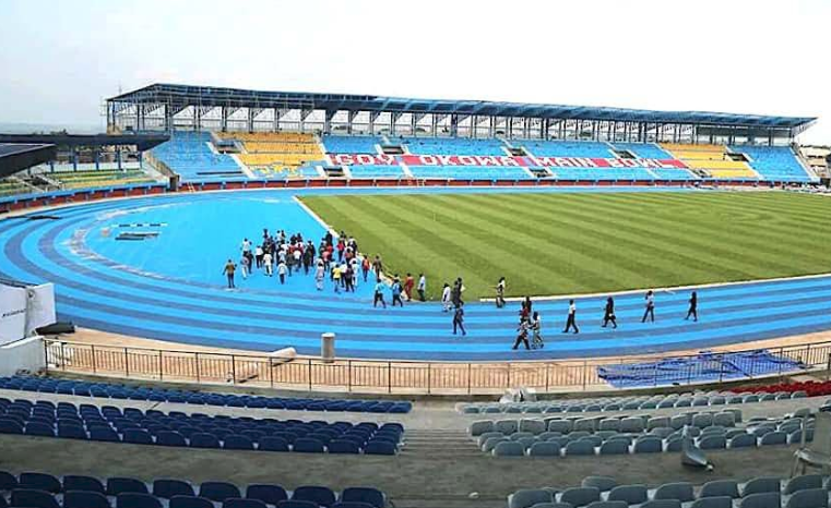 Stephen Keshi Stadium could host Super Eagles Matches soon