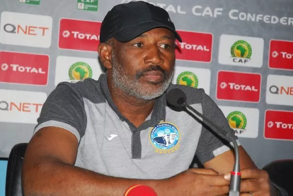 Enyimba's CAF Confederation exit is Still Good News - Abdallah